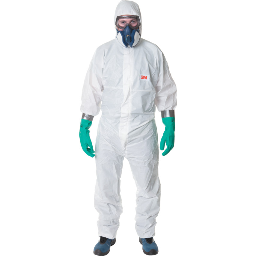 3M Disposable Coveralls