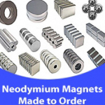 Neodymium Magnets Made to your specification!