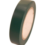 Magnetic Label Tape Dark Green 10mm x 10m