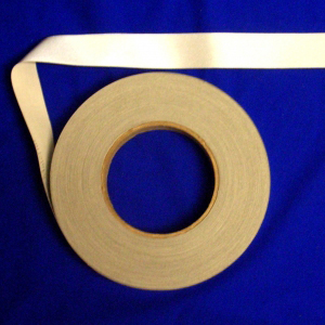 3M 8910 Scotchlite Sew On Reflective Tape 25MM x 50M