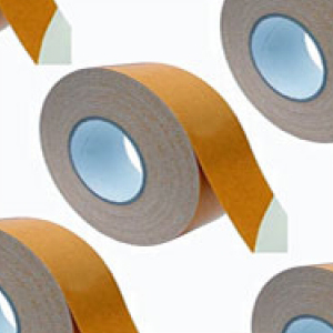 Double Sided Cloth High Tack Tape 47mm x 45m