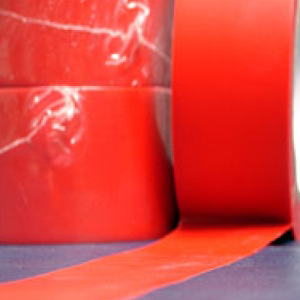 Floor Marking Tape Red 25mm x 33m