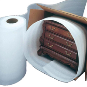 Foam Roll 1500mm x 2.5mm x 120m