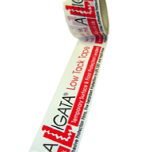ALLIGATA® Low Tack Fixing Tape