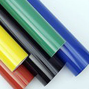 Magnetic Sheet Coloured Gloss