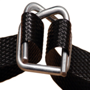 Metal Wire Strapping Buckles