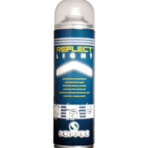 Soppec® Reflective Spray Paint 500ml - Magnetic | Magnetic ...