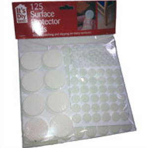 Floor & Surface Protector Felt Pads Kit