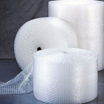 Bubble Wrap Small 750mm x 75m (2 Rolls)