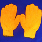 Criss Cross Gripper Gloves (10)
