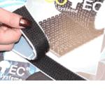 Duotec Reclosable Fastener 25mm x 25m