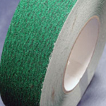 Antislip Tape Self Adhesive Green 100mm x 18m