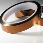 Kapton Polyimide Heat & Chemical Resistant Tape Resistant 9mm x 33m