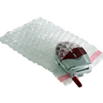 Bubble Bags Self Seal 130mm x 185mm (Box of 500)