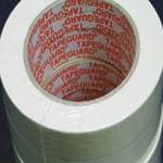 Masking Tape TapeGuard Peelable 24mm x 50m
