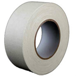 Unbleached Cloth tape 50mm x 50m